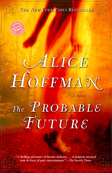 The Probable Future By Hoffman, Alice