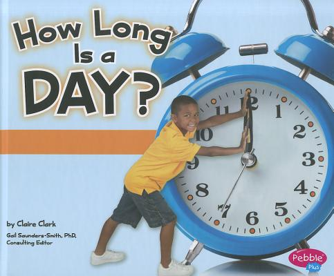 How Long Is a Day? By Shaskan, Trisha Speed